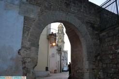 Porta Filia - Sternatia (LE), Italy