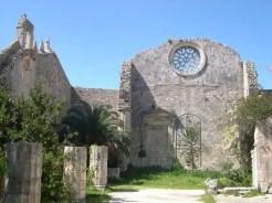 Catacombe di San Giovanni, Siracusa - Sicilia, Italy