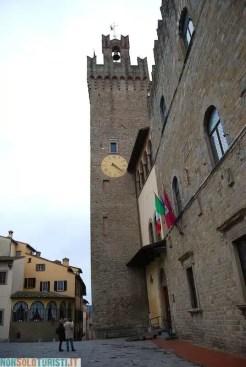 Palazzo del Comune - Arezzo, Toscana (Italy)