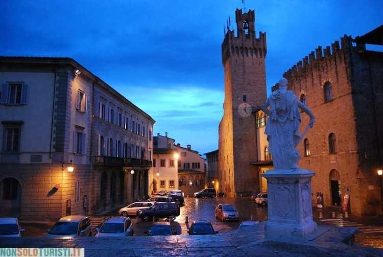 Arezzo - Toscana, Italy