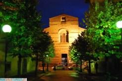 Chiesa della Santissima Annunziata - Arezzo, Toscana (Italy)