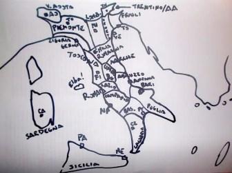 L'Italia secondo Flavio