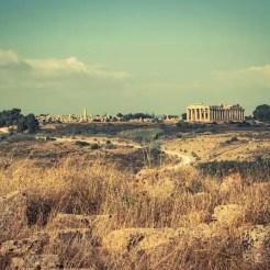 Sicilia on the Road - Selinunte, Italy