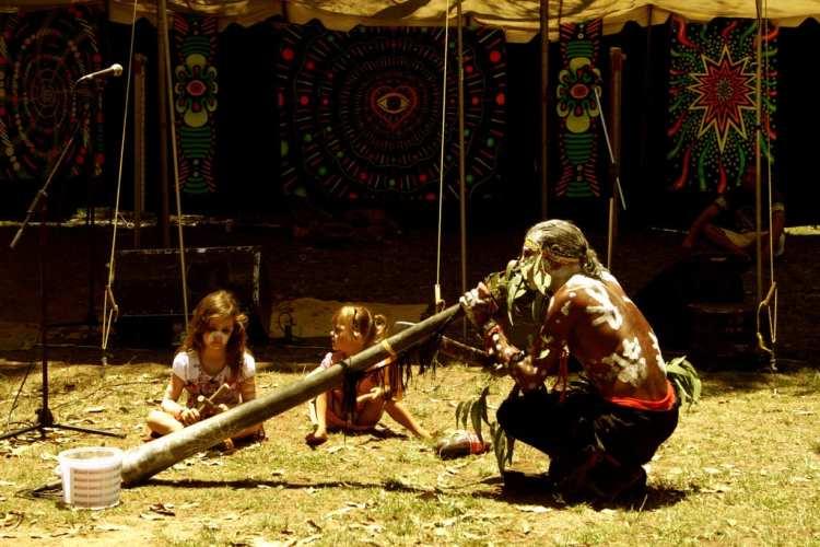 Aborigeni - Australia