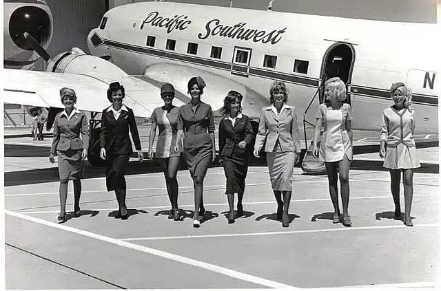 Assistente di volo - lavorare viaggiando