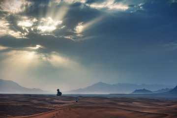 Viaggio in Nord Africa