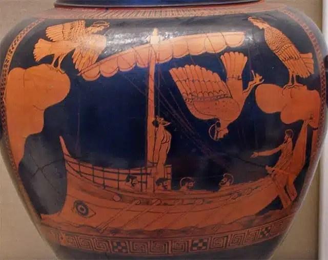Ulisse - il primo NonSoloTurista della storia