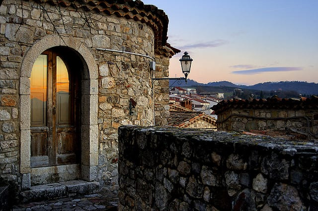 Rocca San Felice (AV), Irpinia - Italy