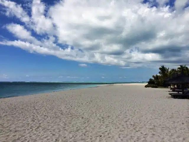 Le Dinarobin - Mauritius