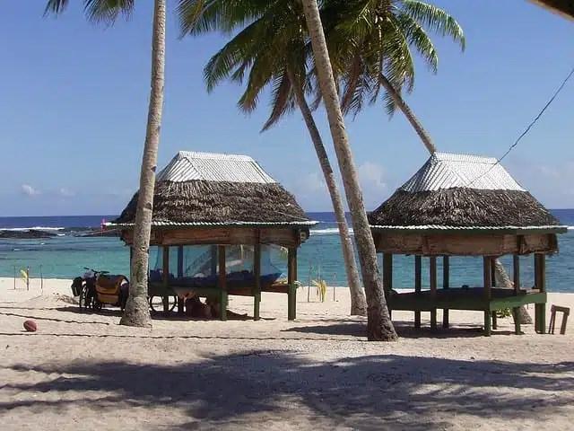 Fales - Samoa