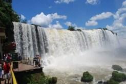 Cascate dell'Iguazú - Brasile