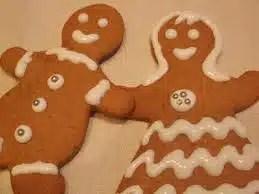 Biscotti Di Natale Tedeschi Ricetta.Sapor Di Germania I Tradizionali Biscotti Di Natale