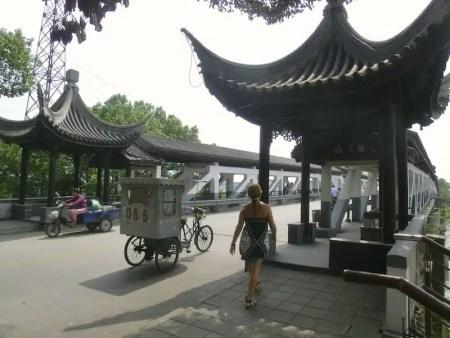 Zhoungzhuang, Cina