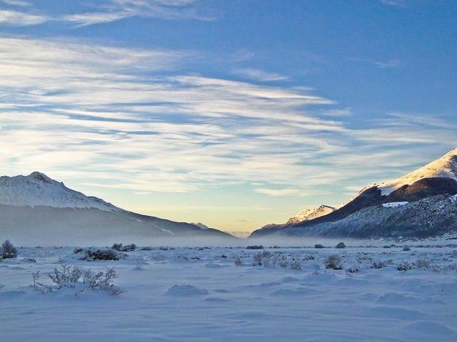 Ushuaia, Terra,del Fuoco - Argentina