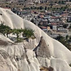 Göreme - Cappadocia, Turchia