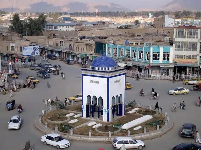 Kandahar, Afganistan