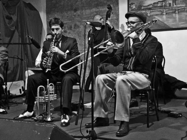 Parma Swing Festival - Italy