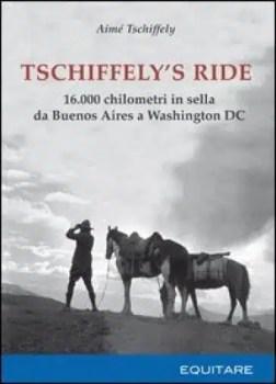 Tschiffely's Ride - copertina