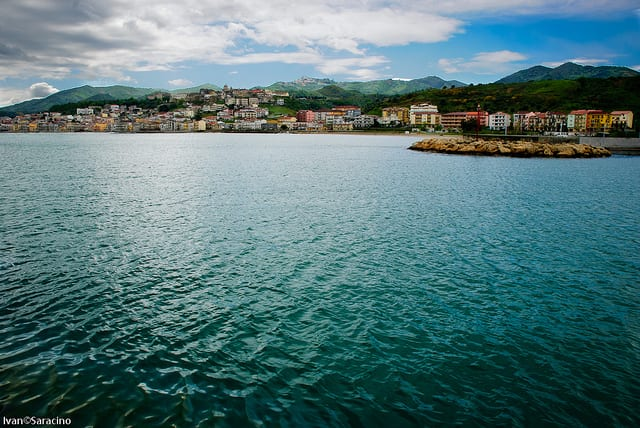 Cariati, Calabria - Italia