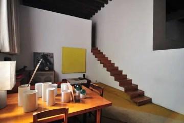Casa Luis Barragan - Città del Messico