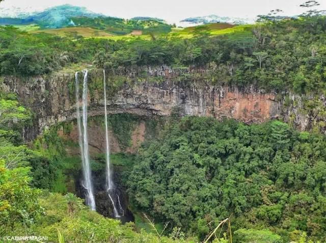 Chamarel - Mauritius