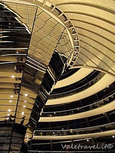 Reichstag - Berlino, Germania