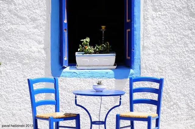 Kardamena - Kos, Greece