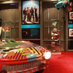 The Little Museum of Dublin – U2