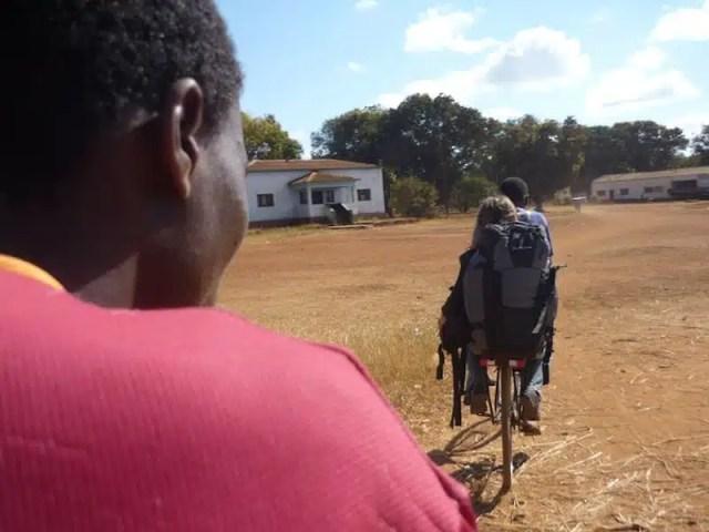 Dal Mozambico al Malawi