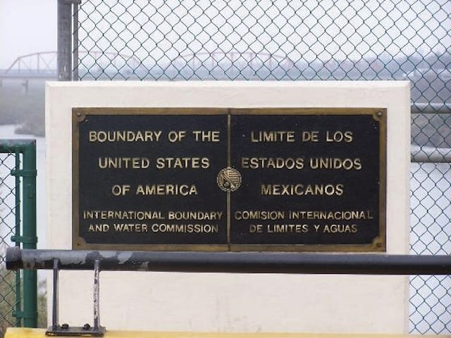 Condine USA-Messico