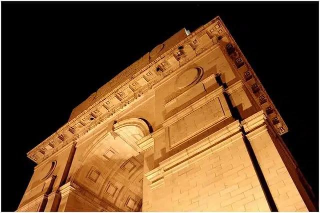 India Gate - New Delhi, India