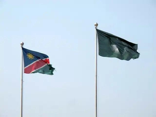 Confine Botswana-Namibia