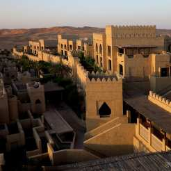 Rub Al-Khali, Abu Dabi