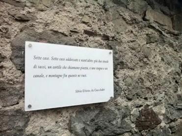Appennino Tosco-Emiliano - Italia