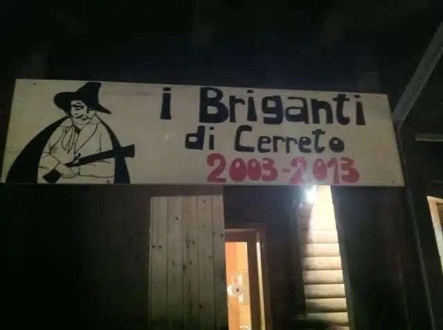 Cerreto Laghi, Appeninnino Tosco Emiliano - Italia