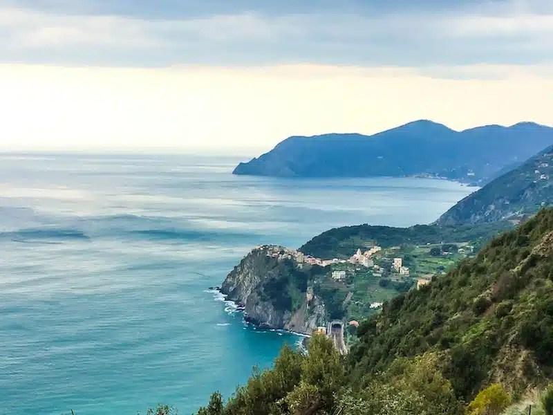 Corniglia, Cinque Terre - Liguria, Italia