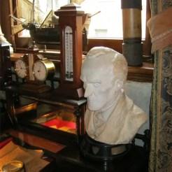 The Sherlock Holmes Museum - Londra, UK