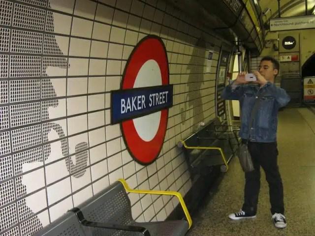 Baker Street - Londra, UK