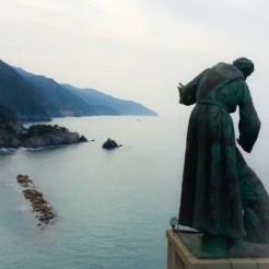 Monterosso, Cinque Terre - Liguria, Italia