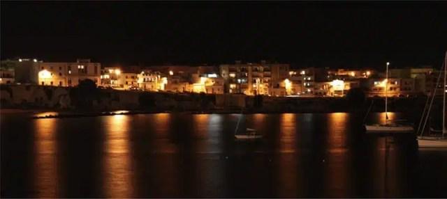 Salento_Otranto di notte