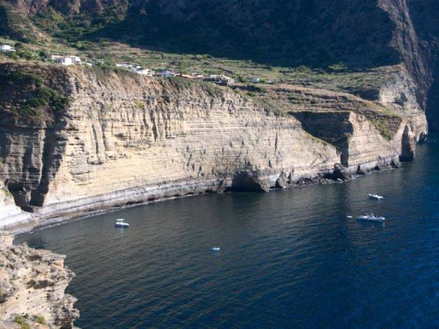 Salina - Eolie, Sicilia