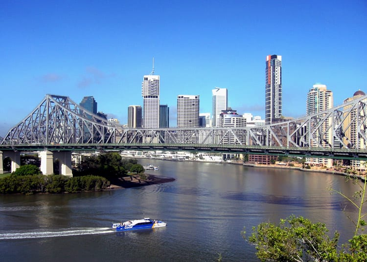 Brisbane Queensland Australia
