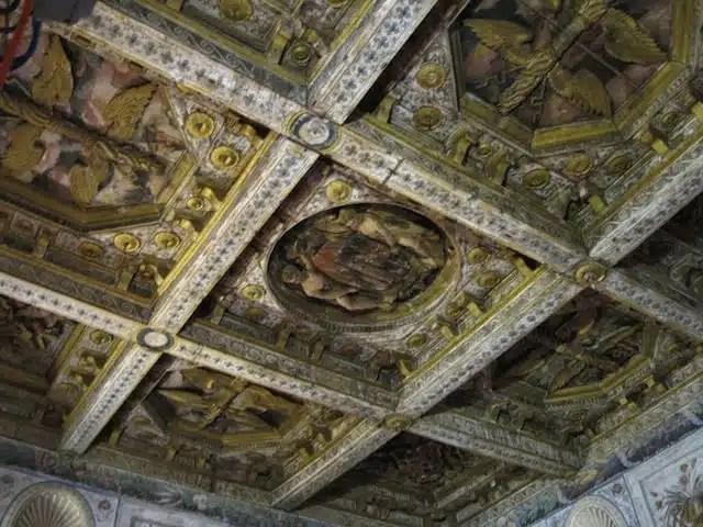 Chiesa della Beata Vergine Incoronata - Sabbioneta, Italia