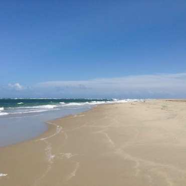 Outer Banks - South Carolina, USA