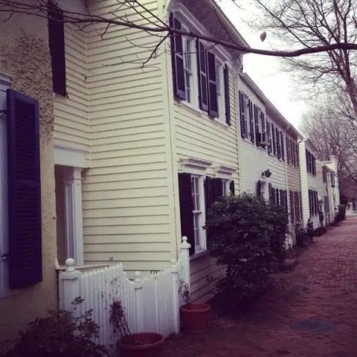 Georgetown - Washington DC, USA
