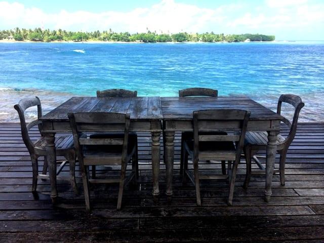 Les relais de Josephine - Rangiroa, Polinesia Francese