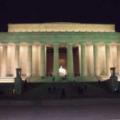 Lincoln Memorial - Washington DC, USA