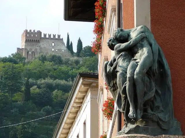 Marostica (VI) - Italy