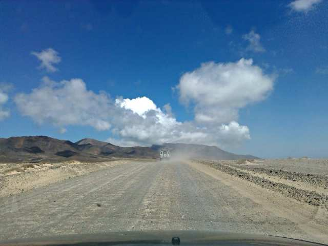 Jandia, Fuerteventura - Isole Canarie, Spagna