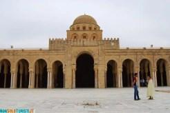 Grande Moschea di Kairouan, Tunisia